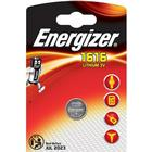 ENERGIZER Batteri CR1616 Lithium 1-pack
