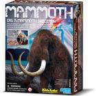 4M Mammut Skelet