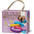 4M Cool Colour Wristlets