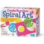 4M Spiralkonst
