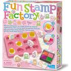 4M Fun Stamp Factory