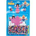 Hama Fairies Starter Pack 4013