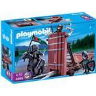 Playmobil Falcon Knights' Battering Ram 4869