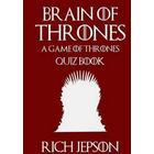 Brain of Thrones - A Game of Thrones Quiz Book (Häftad, 2015)