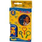 Stadlbauer Pustefix Mini - Mix 3 Bubble Ringe