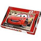 Disney Trefl Puzzle Lightning Mcqueen Disney Cars (24 Pieces)