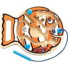 HapeToys Go Fish Go