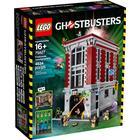 Lego Ghostbusters Hovedkvarteret på Brandstationen 75827