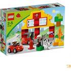 LEGO, Duplo, Min første brandstation (6138)