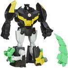 Hasbro Transformers: Robots in Disguise 3 Step Changers Stealthasaurus Rex Grimlock B5595