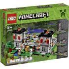 Lego Minecraft Fæstningen 21127