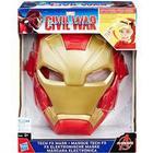 Avengers Iron Man maske Maske med lys og lyde - Til alle superhelte-fans