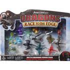 Dragon 15 figurer