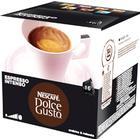 Nescafé Dolce Gusto Espresso Intenso 16 kaffe kapslar