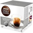 Nescafé Dolce Gusto Espresso Barista 8 kaffe kapslar