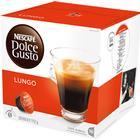 Nescafé Dolce Gusto Cafe Lungo 16 kaffe kapslar