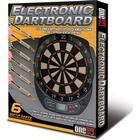 One80 Elektroniskt dartspel oneSize