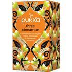 Pukka Three Cinnamon 20 Teabags