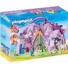 Playmobil Take Along Fairy Unicorn Garden 6179