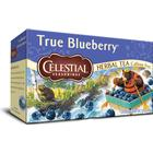 Celestial True Blueberry Tea 20 Tepåsar