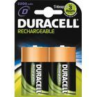 Batteri ladd Duracell D 2/fp