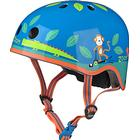 Micro Wildlife Scooter Safety Helmet, Small
