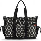 Skip Hop Duo Double Hold it all Diaper Bag