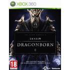 The Elder Scrolls 5: Skyrim - Dragonborn