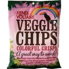 Renée Voltaire Veggie Chips