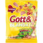 Malaco Gott & Blandat Fruktsallad
