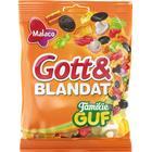 Malaco Gott & Blandat Familje Guf