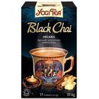 Yogi Tea Black Chai 17 Tepåsar