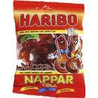 Haribo Nappar Cola