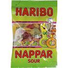 Haribo Nappar Sour