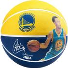 Spalding Player Stephen Curry