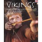 The Vikings home and hearth: puzzles, activities, facts, myths, recipes, crafts (Häftad, 2009)