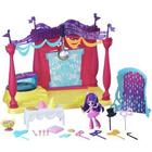 Hasbro My Little Pony Equestria Girls Minis Canterlot High Dance Playset With Doll