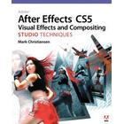 Adobe After Effects CS5 Visual Effects and Compositing Studio Techniques (Pocket, 2010)