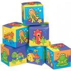 Playgro Soft Blocks