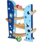 Legler Marble Run Rolling Fishes