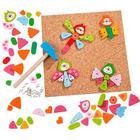 Haba Springtime Butterflies Tack Zap Maxi 002374