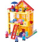 Big Bloxx Peppa Pig Peppas House