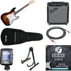 Fazley electric guitar starter pack