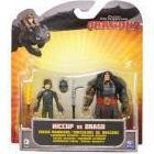 Norstar A/S Hiccup og Drago Figursæt