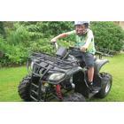 Loncin ATV 150cc, Gepard