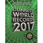 Guinness World Records 2017 (Kartonnage, 2016)