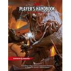 Dungeons & Dragons Player's Handbook (Inbunden, 2014)