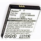 Doro Ersättningsbatteri SHELL01A