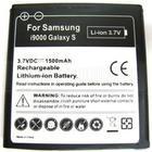 Samsung Ersättningsbatteri Samsung galaxy S/ i9000