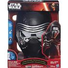 Hasbro - Star wars E7 Kylo Ren Voice  Changer Mask